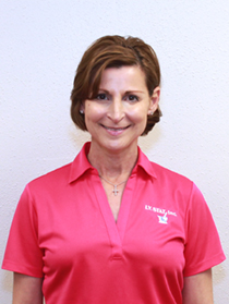 Tracy McMorrow - Owner